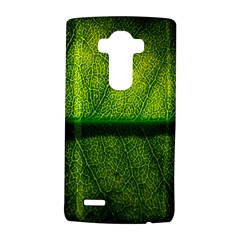 Leaf Nature Green The Leaves Lg G4 Hardshell Case
