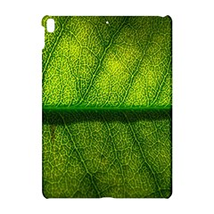 Leaf Nature Green The Leaves Apple Ipad Pro 10 5   Hardshell Case