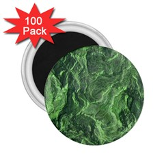 Geological Surface Background 2 25  Magnets (100 Pack)