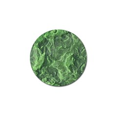 Geological Surface Background Golf Ball Marker (4 Pack)
