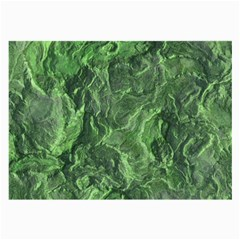 Geological Surface Background Large Glasses Cloth