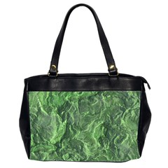 Geological Surface Background Office Handbags (2 Sides)