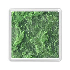 Geological Surface Background Memory Card Reader (square)  by Nexatart