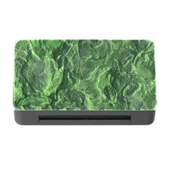 Geological Surface Background Memory Card Reader With Cf