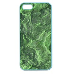 Geological Surface Background Apple Seamless Iphone 5 Case (color)