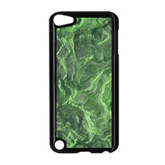 Geological Surface Background Apple Ipod Touch 5 Case (black)