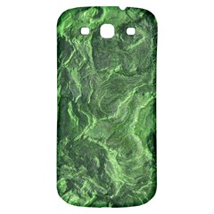 Geological Surface Background Samsung Galaxy S3 S Iii Classic Hardshell Back Case