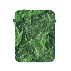 Geological Surface Background Apple Ipad 2/3/4 Protective Soft Cases