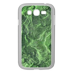 Geological Surface Background Samsung Galaxy Grand Duos I9082 Case (white)