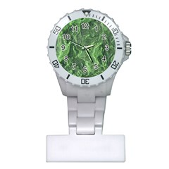 Geological Surface Background Plastic Nurses Watch