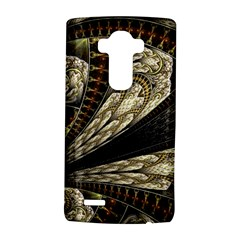 Fractal Abstract Pattern Spiritual Lg G4 Hardshell Case