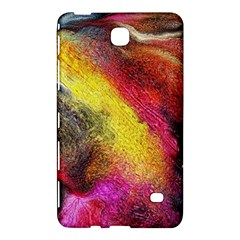 Background Art Abstract Watercolor Samsung Galaxy Tab 4 (7 ) Hardshell Case
