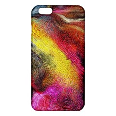 Background Art Abstract Watercolor Iphone 6 Plus/6s Plus Tpu Case