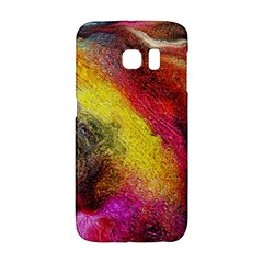 Background Art Abstract Watercolor Galaxy S6 Edge