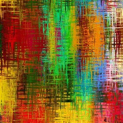 Color Abstract Background Textures Magic Photo Cubes