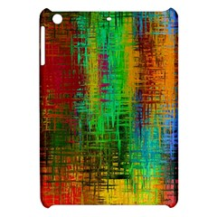 Color Abstract Background Textures Apple Ipad Mini Hardshell Case