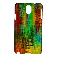 Color Abstract Background Textures Samsung Galaxy Note 3 N9005 Hardshell Case