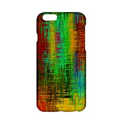 Color Abstract Background Textures Apple Iphone 6/6s Hardshell Case
