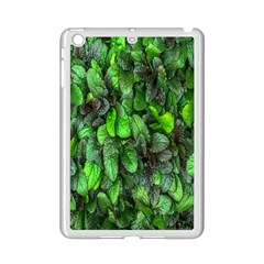 The Leaves Plants Hwalyeob Nature Ipad Mini 2 Enamel Coated Cases