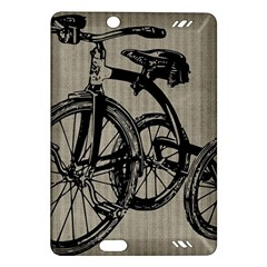 Tricycle 1515859 1280 Amazon Kindle Fire Hd (2013) Hardshell Case by vintage2030