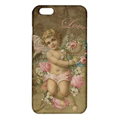 Cupid   Vintage Iphone 6 Plus/6s Plus Tpu Case by Valentinaart