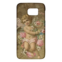 Cupid   Vintage Galaxy S6 by Valentinaart