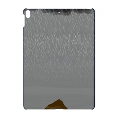 Misty Mountain Pt 2 Apple Ipad Pro 10 5   Hardshell Case by Cosmicnaturescapes