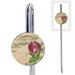 Tulip 1229027 1920 Book Mark by vintage2030