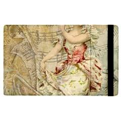 Fairy 1229009 1280 Apple Ipad Pro 12 9   Flip Case by vintage2030