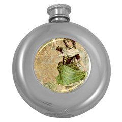 Fairy 1229005 1280 Round Hip Flask (5 Oz) by vintage2030