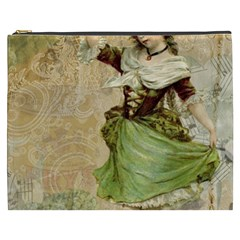 Fairy 1229005 1280 Cosmetic Bag (xxxl)  by vintage2030