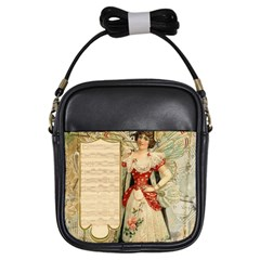 Fairy 1229010 1280 Girls Sling Bags by vintage2030
