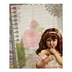 Vintage 1227585 1920 Shower Curtain 60  X 72  (medium)  by vintage2030