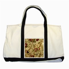 Background 1241691 1920 Two Tone Tote Bag by vintage2030