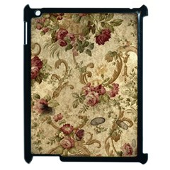 Background 1241691 1920 Apple Ipad 2 Case (black) by vintage2030