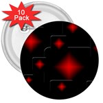 3  Button (10 pack)