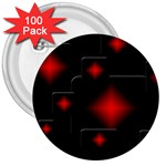 3  Button (100 pack)