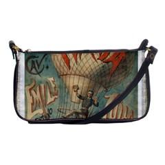 Vintage 1181673 1280 Shoulder Clutch Bags by vintage2030