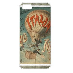 Vintage 1181673 1280 Apple Iphone 5 Seamless Case (white) by vintage2030