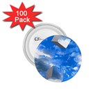 1.75  Button (100 pack)