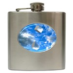 Hip Flask (6 oz)