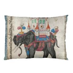 Vintage 1181672 1280 Pillow Case by vintage2030