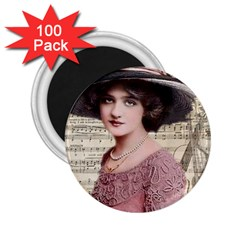 Vintage 1167768 1920 2 25  Magnets (100 Pack)  by vintage2030