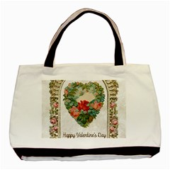 Valentines Day 1171148 1920 Basic Tote Bag by vintage2030