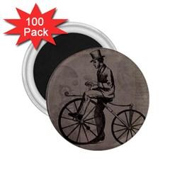 Vintage 1143342 1920 2 25  Magnets (100 Pack)  by vintage2030
