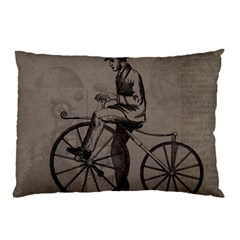 Vintage 1143342 1920 Pillow Case (two Sides) by vintage2030
