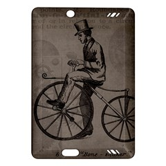 Vintage 1143342 1920 Amazon Kindle Fire Hd (2013) Hardshell Case by vintage2030
