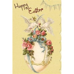 Easter 1225798 1280 5 5  X 8 5  Notebooks by vintage2030