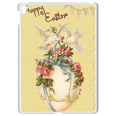 Easter 1225798 1280 Apple Ipad Pro 9 7   White Seamless Case by vintage2030