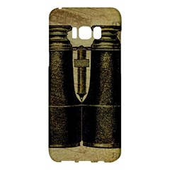 Background 1135045 1920 Samsung Galaxy S8 Plus Hardshell Case  by vintage2030